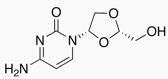 Troxacitabine (SGX-145)