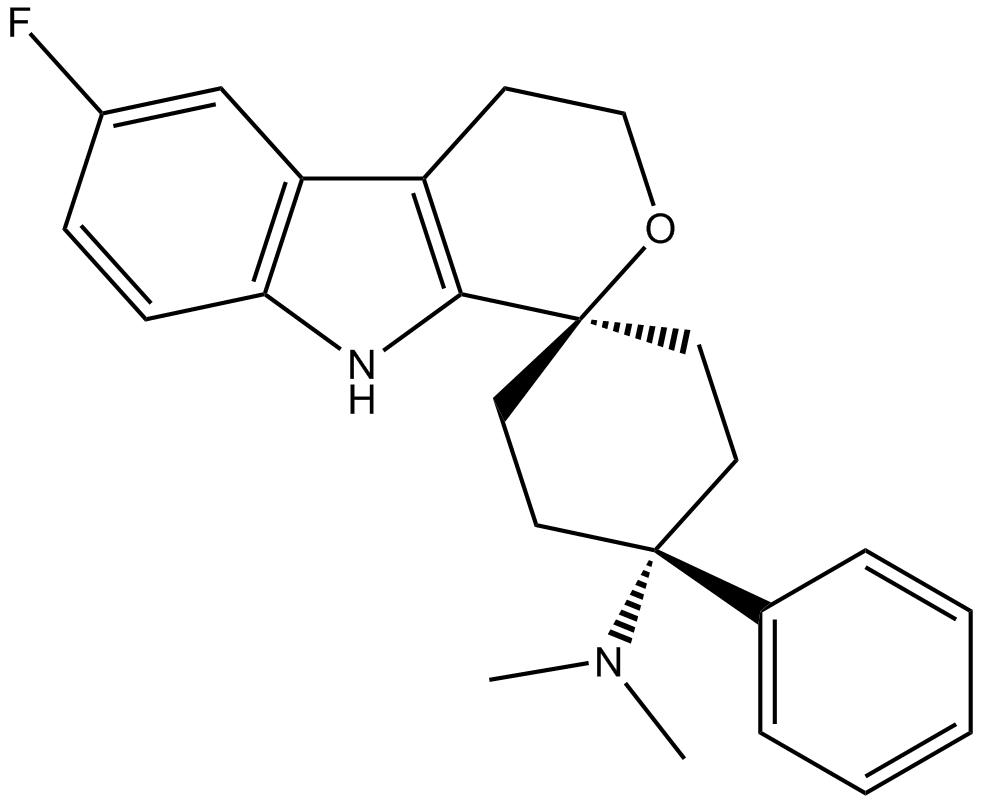 Cebranopadol (GRT-6005)