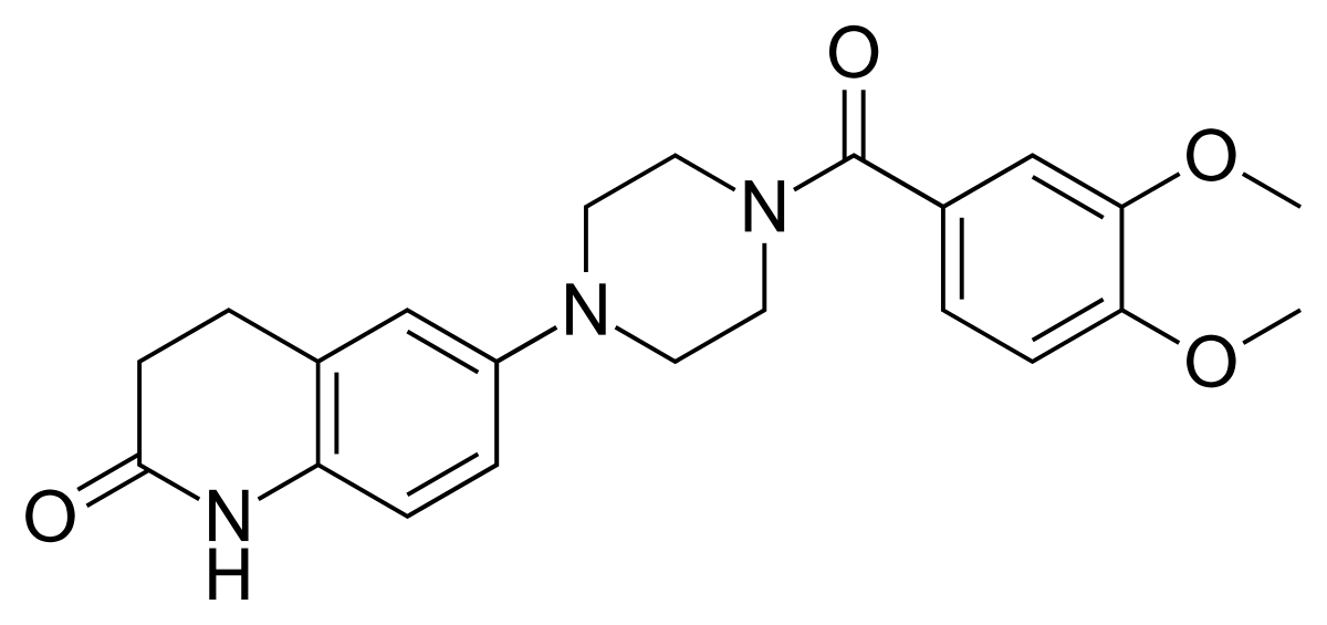 Vesnarinone